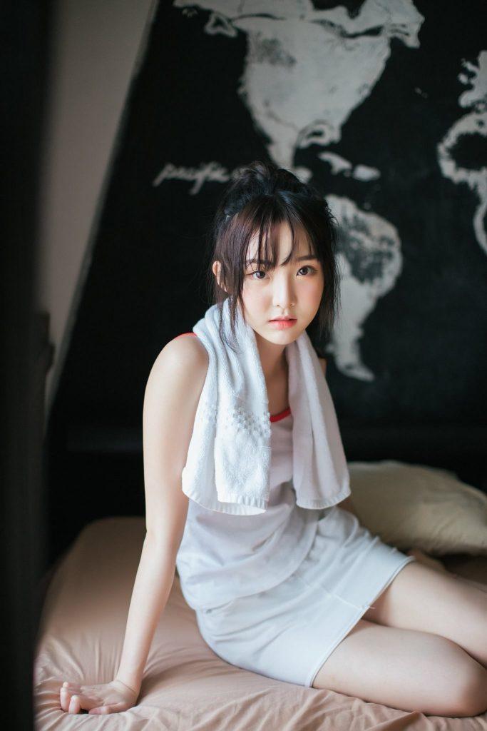 nene (เนเน่) ตัวแทนสาวไทยหนึ่งเดียวในรายการ CHUANG 2020