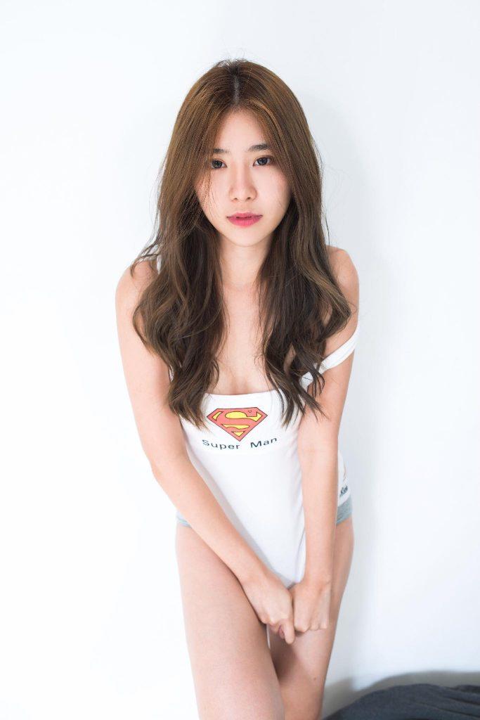 Yunxii 蔡昀希