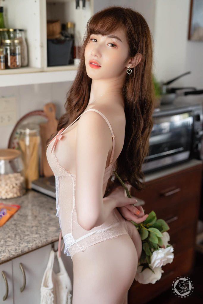 สาวไทยเซ็กซี่