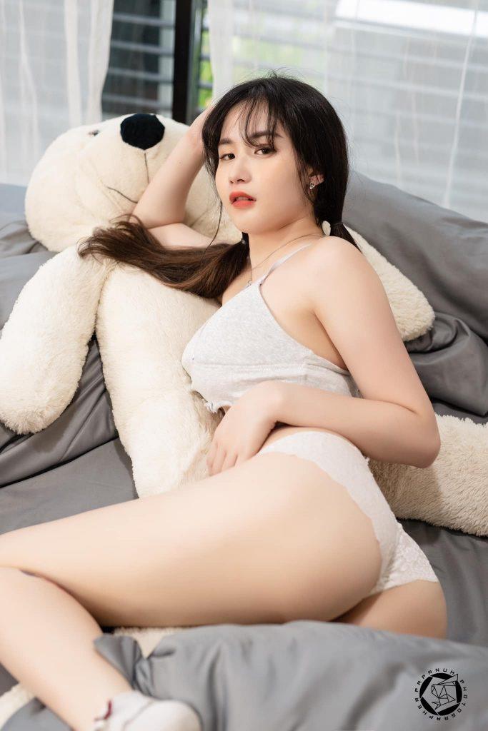 สาวไทยเซ็กซี่ จัดเต็ม