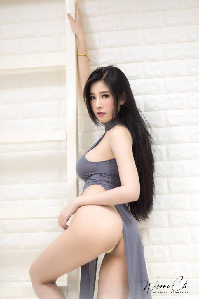 สาวสวยในไทย