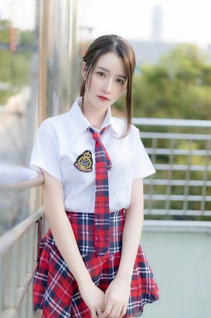 สาวไทยก็น่ารักดีจะตายเถอะ
