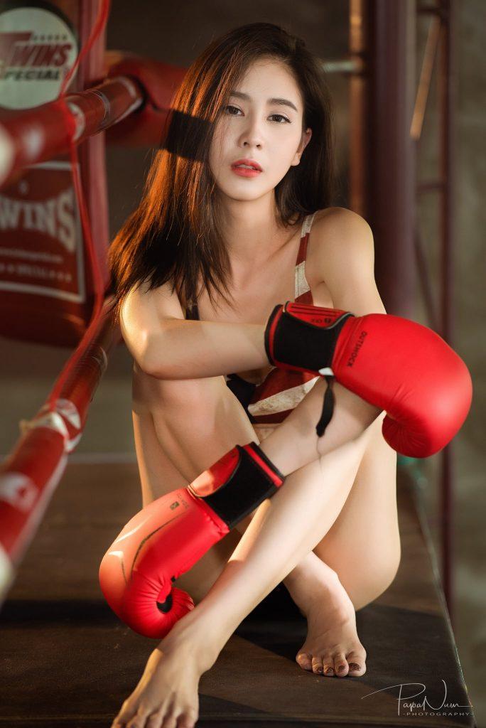 สาวสวย สาวไทย